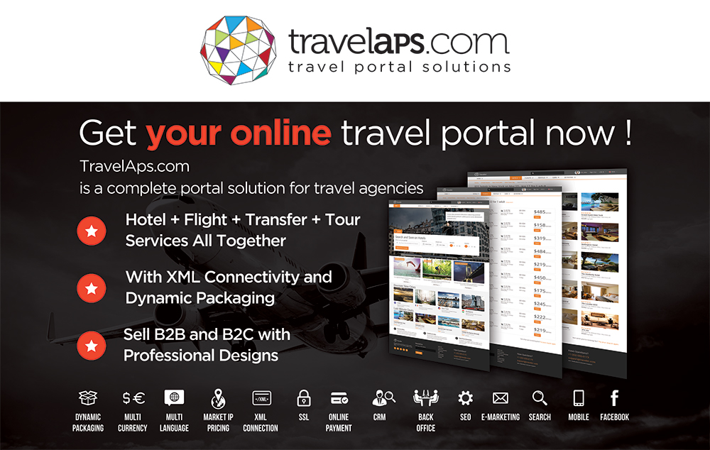 About TravelAps