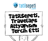 Tatil Sepeti Has Prefered Travelaps Infrastructure