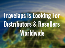Travelaps Is Looking For Distributors & Resellers Worldwide