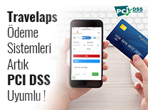 TRAVELAPS is Now PCI DSS Compliant