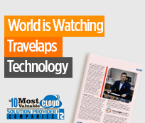 World is Watching Travelaps Technology