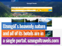 Uzungöl Is In a Single Portal; uzungoltravels.com